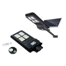 Réverbère solaire tout-en-un intégré IP65 60W
