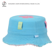 Crianças balde chapéu crianças moda chapéu crianças balde crianças chapéu balde