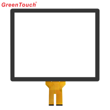 15 Capacitive Touch Screen Panel WithTouch Sensor