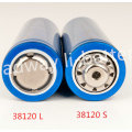 lifepo4 cell 10AH for electric bicycle 38120