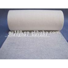 Tissu de Spunlace / rouleaux non-tissés laminés de cellulose / polyester avec l'ouverture