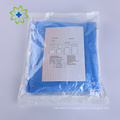 Disposable Sterile Dental Instrument With Floss