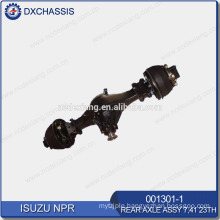 Genuine NPR Rear Axle Assy 7:41 23TH 001301-1