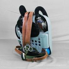 ADY-6 Mining usa un aparato de respiración portátil de oxígeno