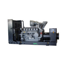 Baifa 1800kVA Open Type Diesel Genset (60Hz) mit Perkins Engine