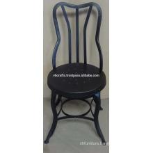 vintage industrial chair