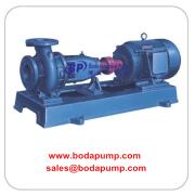 Factory wholesale electric motor water pump