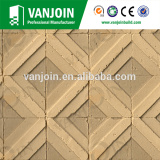 hot sale natural soft stone carving ceramic tile