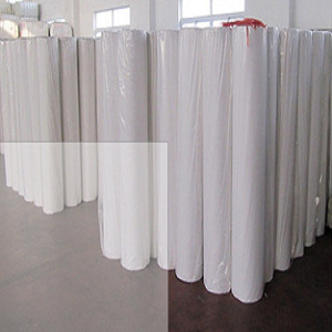 100 Polyester Carpet Secondary Backing