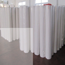 RPET Stitchbond Nonwoven Technical Roofing Fabric