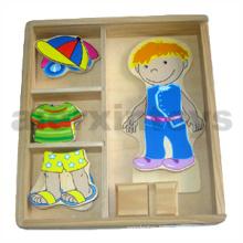 Dress up Box for Boy (80908)