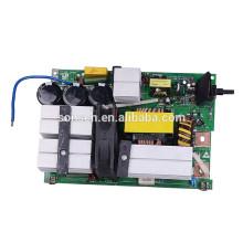 Placa de circuito da máquina de soldadura (inversor de IGBT)