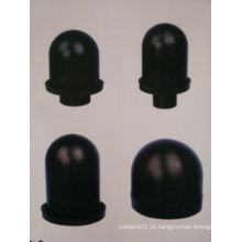 Molde de borracha personalizado para bolas de cerâmica de alumínio refractário