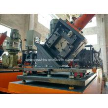 Высокоскоростная машина для производства профилей из оцинкованной стали на заказ