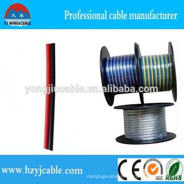 Прозрачный ПВХ-кабель с дешевой ценой