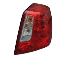 NITOYO HIGH QUALITY TAIL LAMP USED FOR DA-EWOO LACETTI 05 L 96551221 R 96551222
