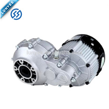 DC электрический двигатель для электрический автомобиль
