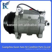 PV7 10S17C compresor compresor kompressor para sprint benz 313 413 OE # 447220-4001