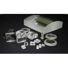 Outstangding Plano-konvexe zylindrische Linse für verschiedene Arten von Gebrauch aus China