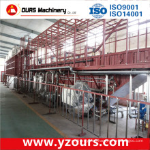Various Heating Energy Powder Coating Oven, Drying/ Curing Oven