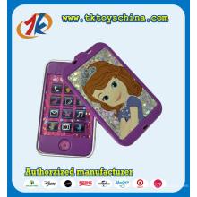 Heißes verkaufendes Plastci Mini Handy Spielzeug mit Abdeckung