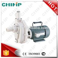CHIMP FSB Série 100FSB-40L 40HP Bombas de produtos químicos centrífugas de sucção única de plástico