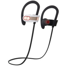 Fones de ouvido sem fio wearable do esporte da prova do suor