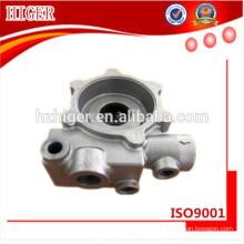 moulage d'aluminium / pièces de voiture / partie de carrosserie