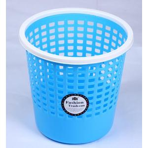 Daily-use plastic garbage can