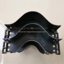 Crossflow Film Fill with Integral Drift Eliminator