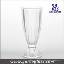 The Footed Slim Glass Tumbler (GB1023H)