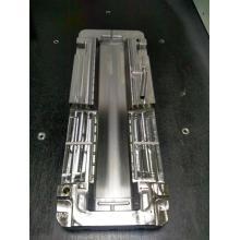 Fábrica de moldeo por inyección de plástico personalizado con la mejor calidad y gestión de proyectos experimentados para la industria del automóvil