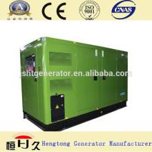 WP10D238E200 Weichai 200kw stiller Dieselgenerator