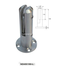 Satin Surface 316 Stainless Steel Spigots