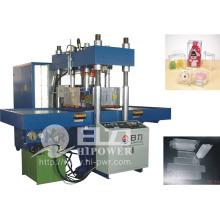 PVC/Pet/APET Transparant Box Making Machine
