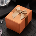 Модная умная бумажная коробка для часов