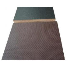 9mm Anti-Slip Film Faced Plywood, Construction Plywood, Shuttering Plywood