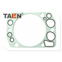 Benz Single Cylinder Head Gasket Selagem De Fábrica