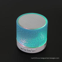 Promotional Gift Cheap Price S08 LED Bluetooth Speaker