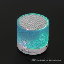 Orador barato do diodo emissor de luz do preço S08 do presente relativo à promoção