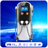 24 Hours/Day Diode Laser+IPL Machine for Shr IPL Hair Removal