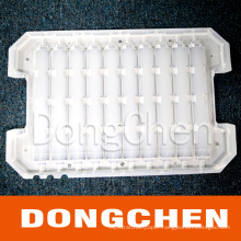 Custom Shape Packaging Pet PVC Plastic Tray
