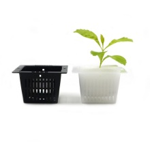 Skyplant Pflanzen Garten PP Cup Hydroponische Netz Töpfe