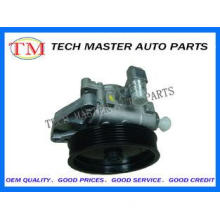 Car Spare Parts 004466830 Power Steering Pump for Mercedes-