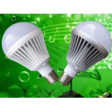 5W LED Bulb Light para interior