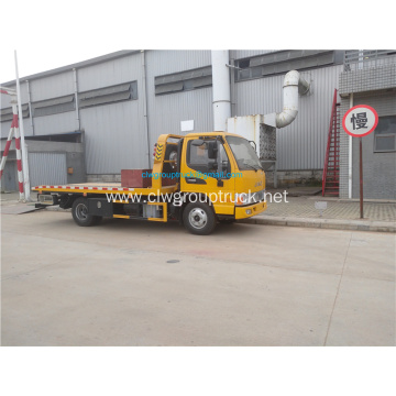 JAC Cheap road rescue recovery vehicles