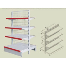 Gondola Shelf Warehouse Rack Shelf