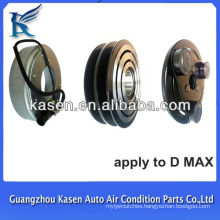 car ac clutch 12v 2A electromagnetic clutch for cr14