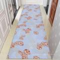 Conjuntos de tapetes e capachos de banheiro moderno tapete de cozinha