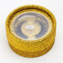 Wholesale Gold Mink Eyelash Extension Box Packing